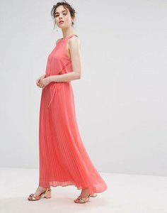 oasis-oasis-ruffle-neck-pleated-maxi-dress-QdYVnrhtY2rZ6y1UadUW7-300