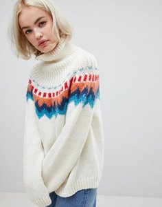 oneon-oneon-unisex-hand-knitted-fairisle-cream-jumper-aLcYfqYRu27a8DoQUsH5J-300