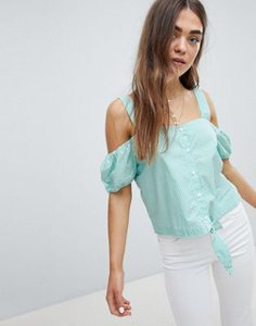 only-only-stripe-cold-shoulder-cropped-blouse-sGSdt2Svu2LVfVUrzBHts-300