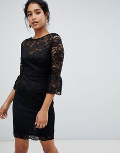 paper-dolls-paper-dolls-lace-midi-dress-with-frill-sleeve-in-black-GCco6auX527aHDnNEs8Wa-300