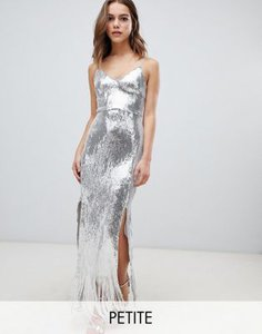 parisian-petite-parisian-petite-sequin-maxi-dress-with-tassle-trim-LHPKYfjrn25TqEi9gxPfM-300