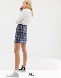 parisian-tall-parisian-tall-check-a-line-mini-skirt-V5PKYfjro25ToEimbxPf1-300