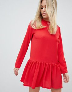 prettylittlething-prettylittlething-long-sleeve-frill-hem-shift-dress-in-red-WePKYfjsm25T2EieMxPf9-300