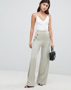 prettylittlething-prettylittlething-ribbed-button-detail-trousers-in-green-rCVB2zzVV2bXhjFd8Qgoj-300