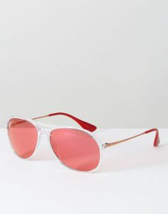ray-ban-ray-ban-clear-frame-aviator-with-red-lens-5SSc6uxQ32LVKVVwKBi77-300