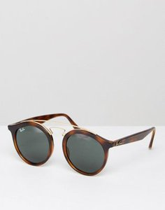 ray-ban-ray-ban-gatsby-round-sunglasses-in-tort-rb4256-710-7149-vgc3voGx527a6Dnr5ssSZ-300