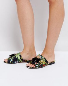 river-island-river-island-floral-jacquard-backless-loafers-bsYV5chUd2rZry1LudXm2-300