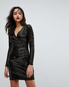 river-island-river-island-metallic-spot-bodycon-mini-dress-ydMgmKcQQ2Sw3co7qq4Y1-300