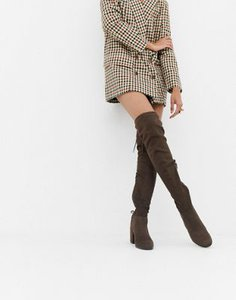 river-island-river-island-over-the-knee-tie-detail-boot-in-chocolate-d9XL8QNGG2E3FM9Z3XCJU-300