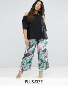 river-island-plus-river-island-plus-floral-print-wide-leg-cropped-trousers-eJMRHVj162Sw9coSBqd6T-300