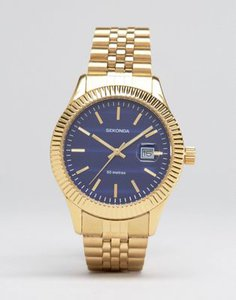 sekonda-sekonda-gold-bracelet-watch-with-blue-dial-exclusive-to-asos-RtxeQ7SJQRGSd3EnvVN-300