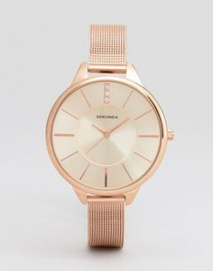 sekonda-sekonda-mesh-watch-in-rose-gold-exclusive-to-asos-LkXpv59en2E3tM98oXrAQ-300