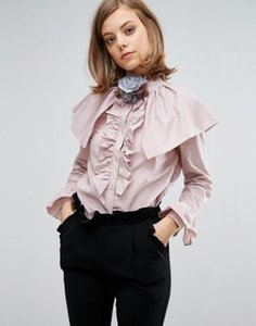 sister-jane-sister-jane-blouse-with-ruffles-and-shoulder-details-isRVz5aJtSgSs37nBa7-300