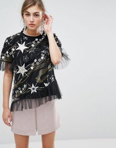 sister-jane-sister-jane-mesh-blouse-with-all-over-glitter-stars-jHcnHSSW727arDoTAsYkf-300