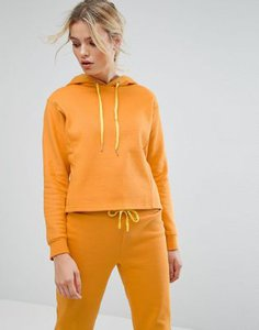 south-beach-south-beach-crop-hoodie-in-mustard-FBQD69ix12hyusbX34sh5-300