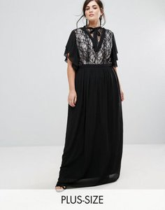 tfnc-plus-tfnc-plus-highneck-maxi-dress-with-top-lace-insert-XqaPzvBS42V4XbuoAkf5k-300