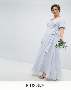 tfnc-plus-tfnc-plus-wrap-maxi-bridesmaid-dress-with-tie-detail-and-puff-sleeves-t3VRQwQHp2bXCjGbzQVE6-300