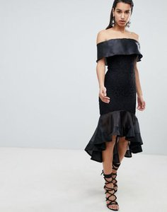 8th-sign-the-8th-sign-bardot-dress-with-contrast-fishtail-detail-ZzMfK3fmg2SwncqwSq83Q-300