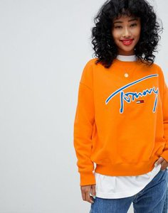 tommy-jeans-tommy-jeans-signature-sweatshirt-nEaez9YGK2V4EbtErkd2W-300