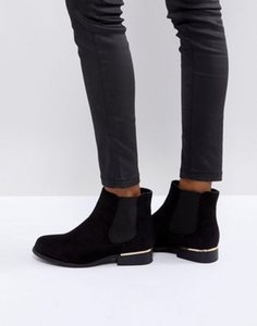 truffle-collection-truffle-collection-metal-trim-flat-chelsea-boot-uJSdbHSKw2LVfVU3ZBEdz-300