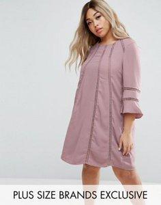 truly-you-truly-you-fluted-sleeve-shift-dress-kxVecGXJiR7Sd3gnGew-300