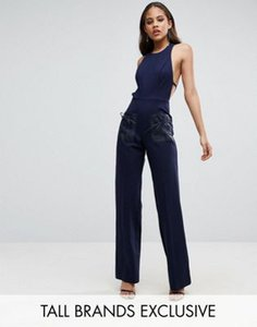 taller-than-your-average-ttya-black-wide-leg-jumpsuit-with-organza-bow-detail-JcadtG58P2V4rbupbkz1a-300