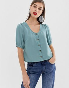 vero-moda-vero-moda-volume-sleeve-button-through-blouse-LgStuFnm82LVLVTeHBFqe-300