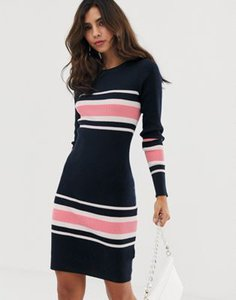 vila-vila-colourblock-stripe-rib-jumper-dress-DPS86MfYU2LVKVUv5Be2z-300
