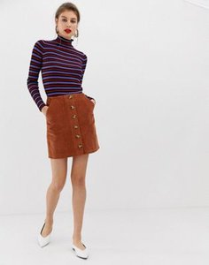warehouse-warehouse-a-line-cord-skirt-with-button-through-in-rust-Q8c4o3GkD27aPDnFks3DX-300
