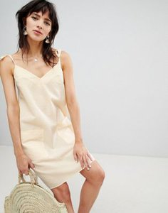 warehouse-warehouse-cami-sun-dress-with-tie-straps-in-yellow-stripe-KySssUqQN2LVDVV7EBCpR-300
