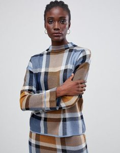 warehouse-warehouse-funnel-neck-jumper-in-blue-check-C4YjeY6f62rZ1y2rRdZEg-300