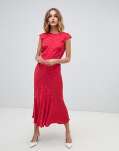 warehouse-warehouse-jacquard-midi-dress-in-blush-red-aAVwqt7CD2bXmjENtQJdT-300