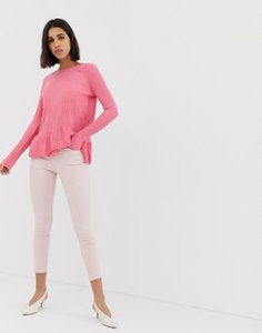 warehouse-warehouse-light-pink-skinny-jeans-QAUHpuWvz2y1Q7ML2HWFQ-300