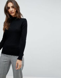 warehouse-warehouse-rib-long-sleeve-roll-neck-top-WmXqf76uV2E39M7BYXqv7-300