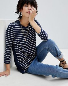 warehouse-warehouse-stripe-front-woven-back-long-sleeve-t-shirt-hJS8HDCWX2LVqVVnMB4GV-300