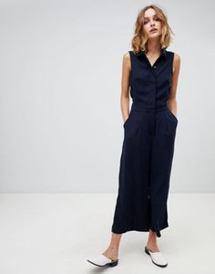 warehouse-warehouse-tailored-button-front-jumpsuit-in-navy-D2UXKkPLJ2y1f7MeuHwhD-300
