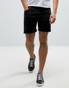 weekday-weekday-beach-day-denim-shorts-lovely-black-CsouokMJVS8Ss3gnApJ-300