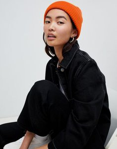 weekday-weekday-frank-knitted-beanie-in-orange-PAPaxP6Uw25TLEhQ1xF76-300