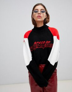 weekday-weekday-high-neck-slogan-knit-jumper-BsXqjDcBd2E3sM8kNXRvd-300