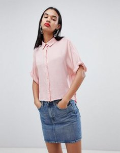 weekday-weekday-oversized-collar-shirt-in-pale-pink-dfQTML7XT2hyuscFf4quj-300