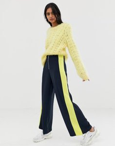 weekday-weekday-zip-front-panel-stripe-wide-leg-trousers-in-navy-juVBoLXgc2bX1jGDFQDZw-300