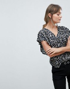 y-a-s-y-a-s-sunia-ditsy-floral-print-ruffle-side-blouse-UZadxNbvV2V44bvJvka1D-300