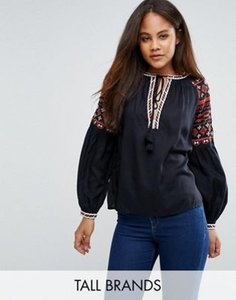 y-a-s-tall-y-a-s-tall-embroidered-detail-shirt-9dSNQCZ2f2LVrVUCtBrSN-300