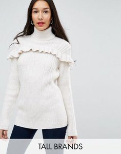 y-a-s-tall-y-a-s-tall-ruffle-front-roll-neck-jumper-rDQUHEbEK2hyzsbgC4FtD-300