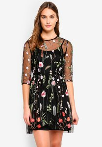 brave-soul-mesh-dress-with-all-over-embroidery-E7QLbbqkuxKG1pzxpFV7H7wF29huXxByrmoF-300