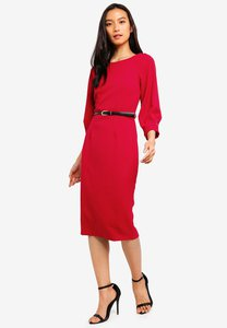 closet-closet-pleated-sleeve-pencil-dress-5Bh4pUcdzNZAB99aVXzcUQEw2frpMe4JLwW7-300