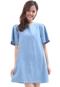 covetz-wedding-flutter-sleeve-denim-dress-DosVLu52MEVy73G8vFGUd5FW574ihh5Jx-300