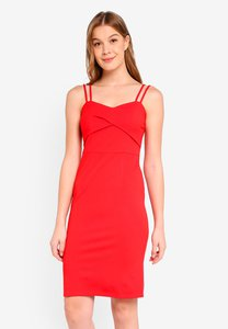 dorothy-perkins-pleat-front-strappy-bodycon-dress-Qm8GRWNTvPHso9WrNPSeMEKp2tGvCDTxYMEw-300
