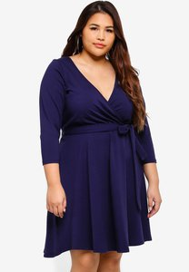 dorothy-perkins-plus-size-navy-3-4-sleeve-wrap-dress-rb54w2hgm3LuskKQ5QUVsgzg3HAmYsBf4uXu-300