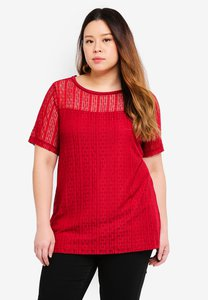 dorothy-perkins-plus-size-wine-lace-front-tee-qV2XGipEQNW2qRvYUc1chjY92zcNtK1gG7Q6-300